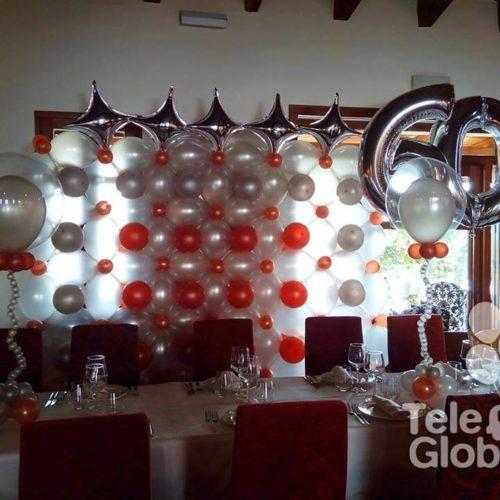 Fiesta 60 cumpleaños Alqueria Brosquil Pinedo