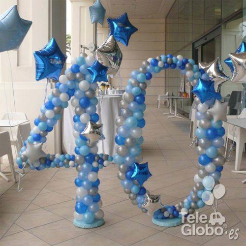 Decoracion 40 cumpleaños sorpresa Balneario Las Arenas
