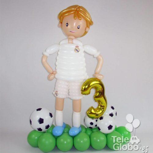 Jugador de futbol